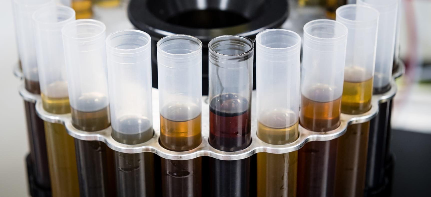 Cat Oils